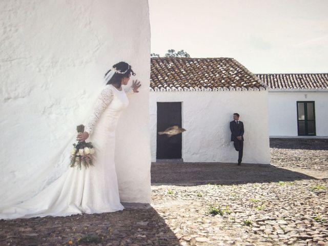 La boda de Beatriz  y Juan  Miguel