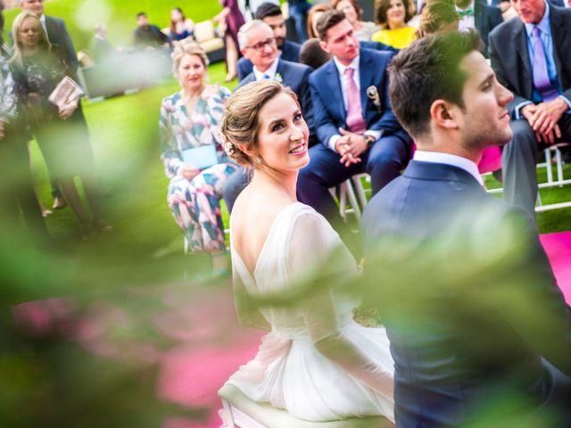 La boda de Daniel y Mª Paz en Murcia, Murcia 2