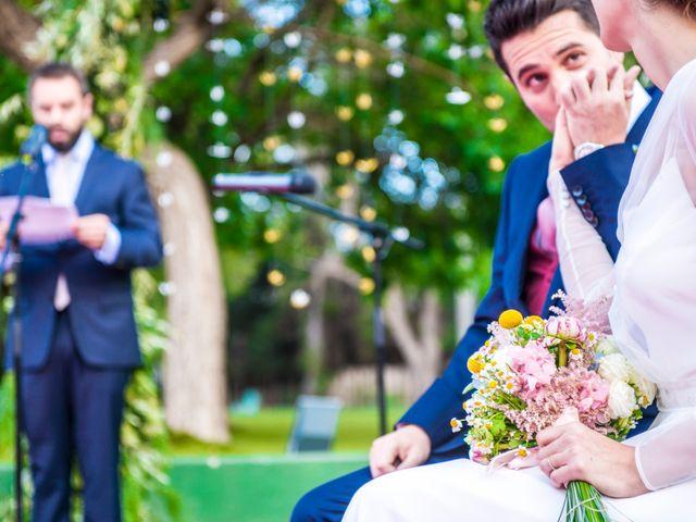 La boda de Daniel y Mª Paz en Murcia, Murcia 5