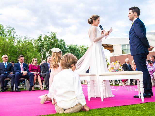 La boda de Daniel y Mª Paz en Murcia, Murcia 6