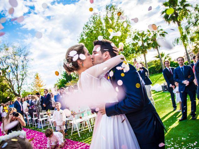 La boda de Daniel y Mª Paz en Murcia, Murcia 7
