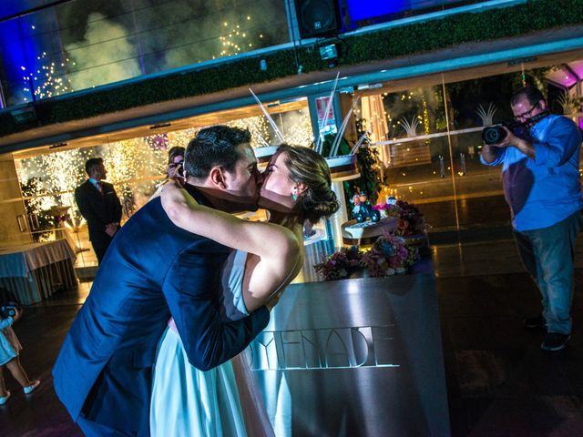 La boda de Daniel y Mª Paz en Murcia, Murcia 11