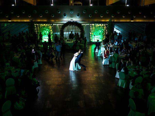 La boda de Daniel y Mª Paz en Murcia, Murcia 13
