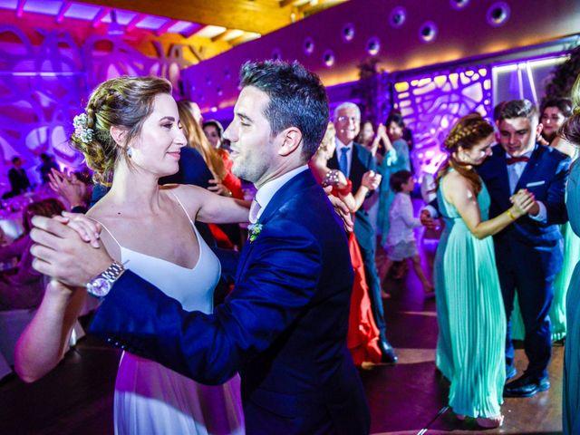 La boda de Daniel y Mª Paz en Murcia, Murcia 14