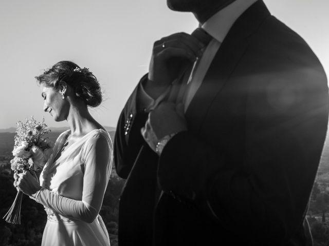 La boda de Daniel y Mª Paz en Murcia, Murcia 21