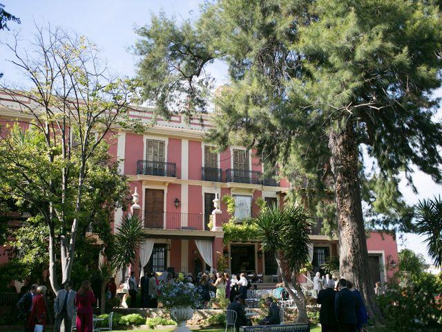 La boda de Alejandro  y Ángeles en Picanya, Valencia 6