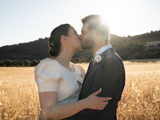 La boda de Juana y Miguel