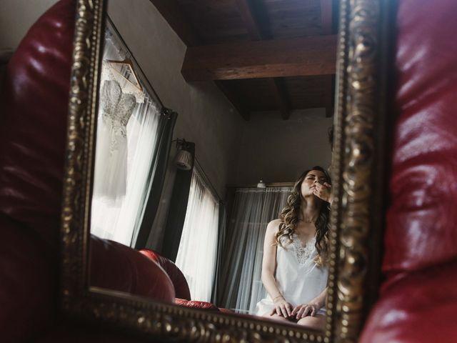 La boda de Alejandro y Cristina en Tagamanent, Barcelona 12