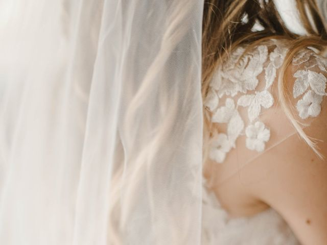 La boda de Alejandro y Cristina en Tagamanent, Barcelona 28