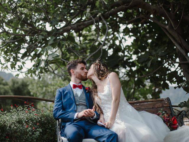 La boda de Alejandro y Cristina en Tagamanent, Barcelona 56