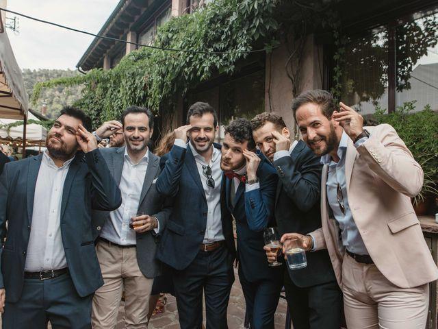 La boda de Alejandro y Cristina en Tagamanent, Barcelona 84
