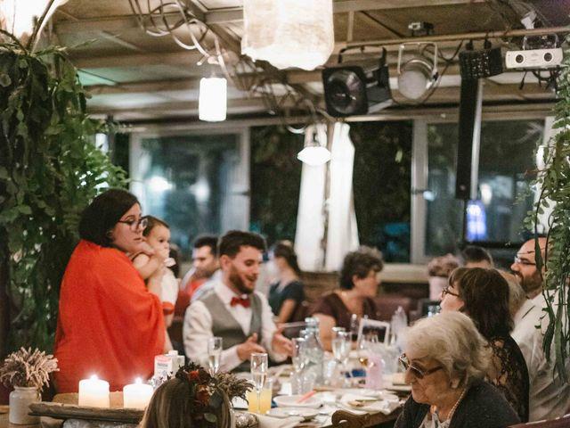 La boda de Alejandro y Cristina en Tagamanent, Barcelona 116