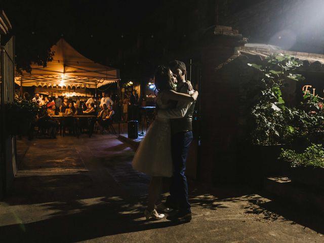 La boda de Alejandro y Cristina en Tagamanent, Barcelona 117