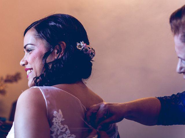 La boda de Borja y Elisa en Jerez De La Frontera, Cádiz 16