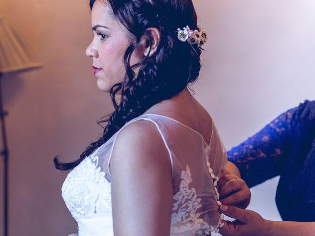 La boda de Borja y Elisa en Jerez De La Frontera, Cádiz 17