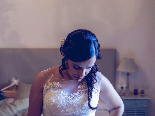 La boda de Borja y Elisa en Jerez De La Frontera, Cádiz 18