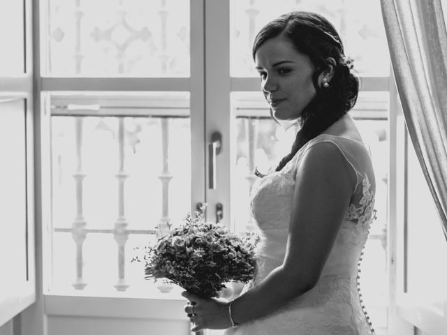 La boda de Borja y Elisa en Jerez De La Frontera, Cádiz 21