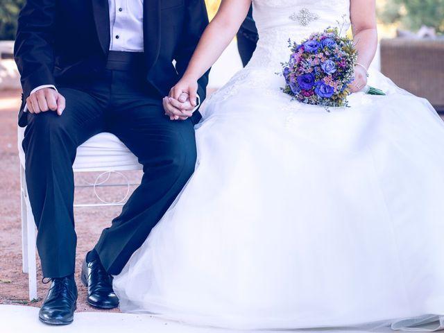 La boda de Borja y Elisa en Jerez De La Frontera, Cádiz 37