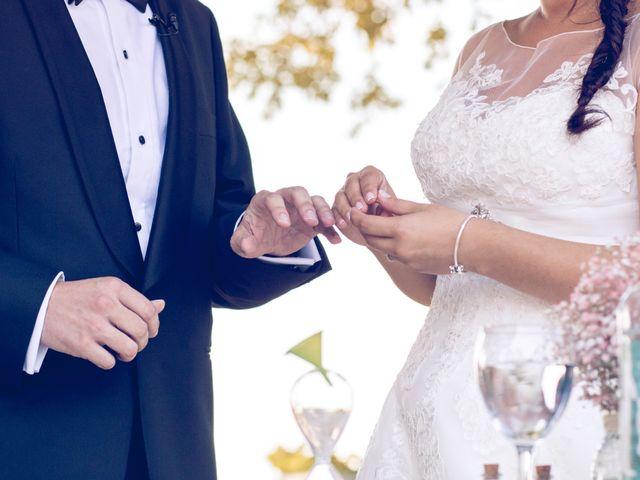 La boda de Borja y Elisa en Jerez De La Frontera, Cádiz 41