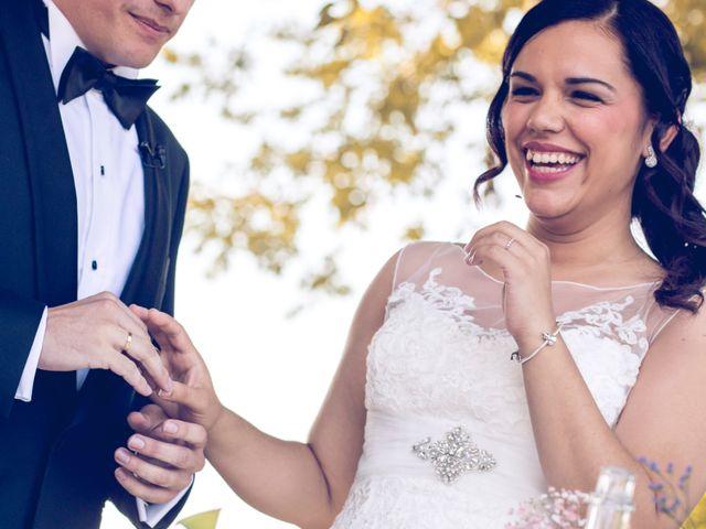 La boda de Borja y Elisa en Jerez De La Frontera, Cádiz 42