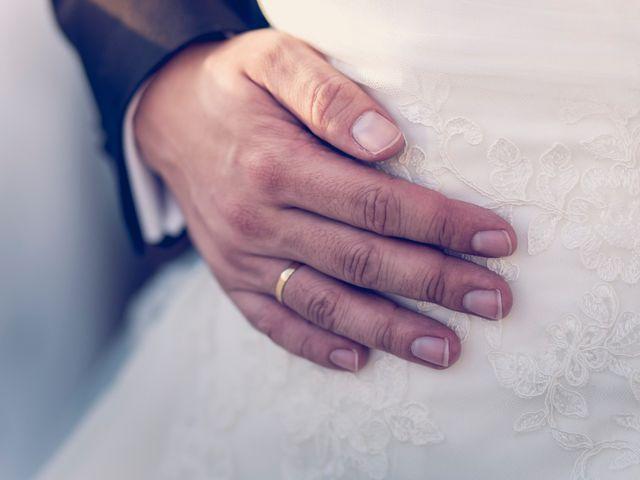 La boda de Borja y Elisa en Jerez De La Frontera, Cádiz 55
