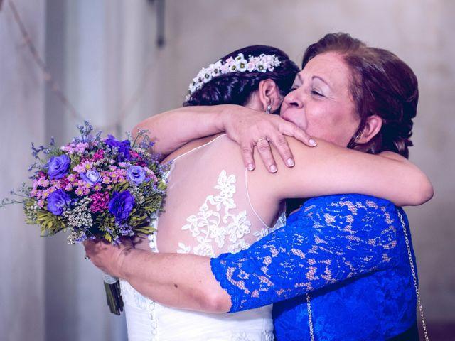La boda de Borja y Elisa en Jerez De La Frontera, Cádiz 59
