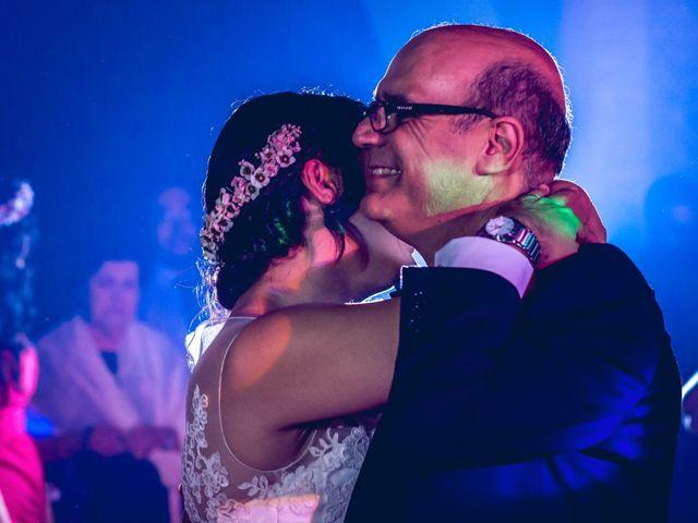 La boda de Borja y Elisa en Jerez De La Frontera, Cádiz 60