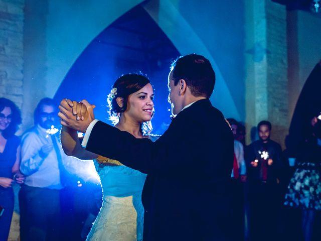 La boda de Borja y Elisa en Jerez De La Frontera, Cádiz 61