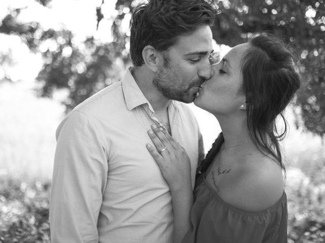 La boda de Miki y Fio en Santa Eugenia, Islas Baleares 2