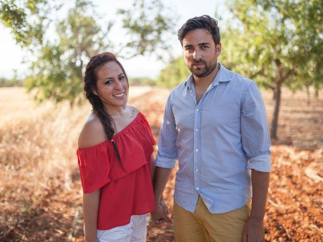 La boda de Miki y Fio en Santa Eugenia, Islas Baleares 5