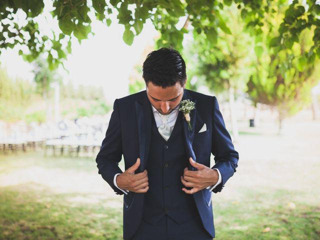 La boda de Miki y Fio en Santa Eugenia, Islas Baleares 34