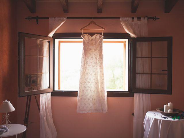 La boda de Miki y Fio en Santa Eugenia, Islas Baleares 35