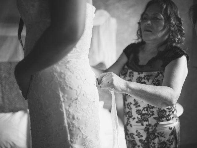 La boda de Miki y Fio en Santa Eugenia, Islas Baleares 36