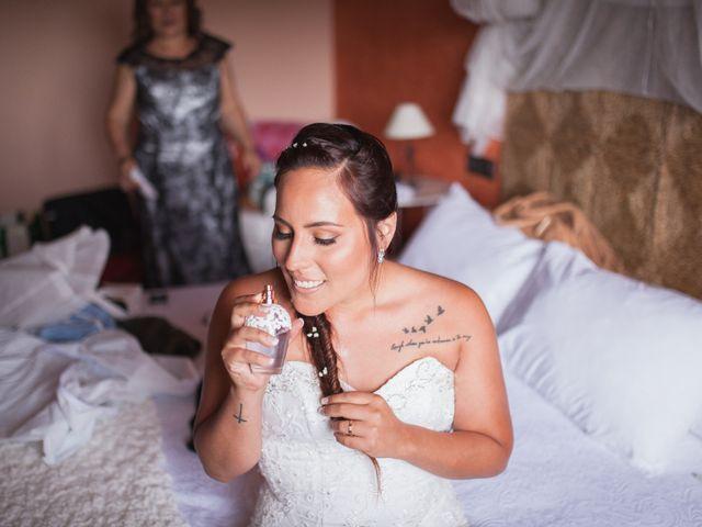 La boda de Miki y Fio en Santa Eugenia, Islas Baleares 39