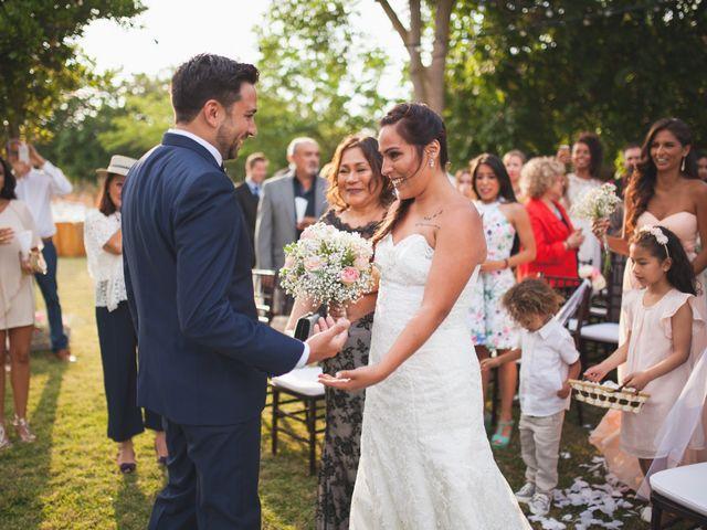 La boda de Miki y Fio en Santa Eugenia, Islas Baleares 47