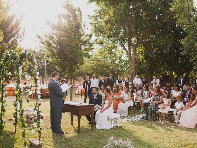La boda de Miki y Fio en Santa Eugenia, Islas Baleares 48