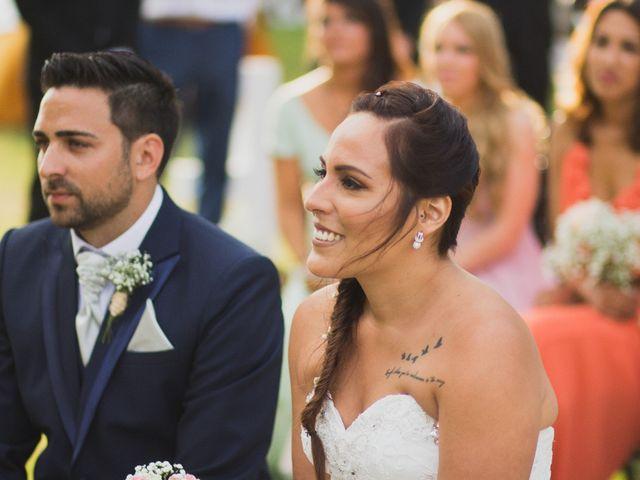 La boda de Miki y Fio en Santa Eugenia, Islas Baleares 49