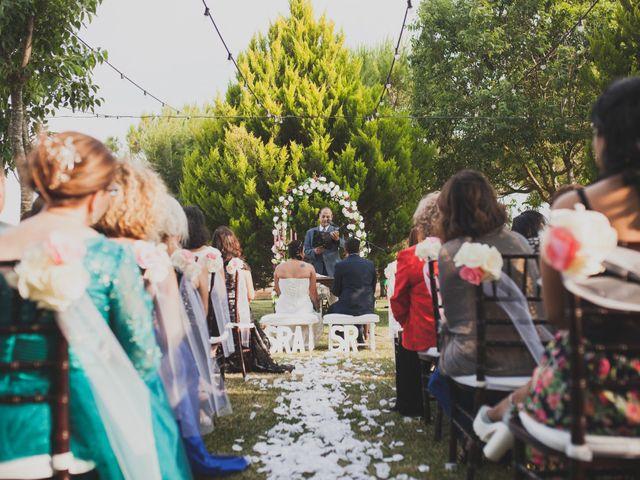 La boda de Miki y Fio en Santa Eugenia, Islas Baleares 50