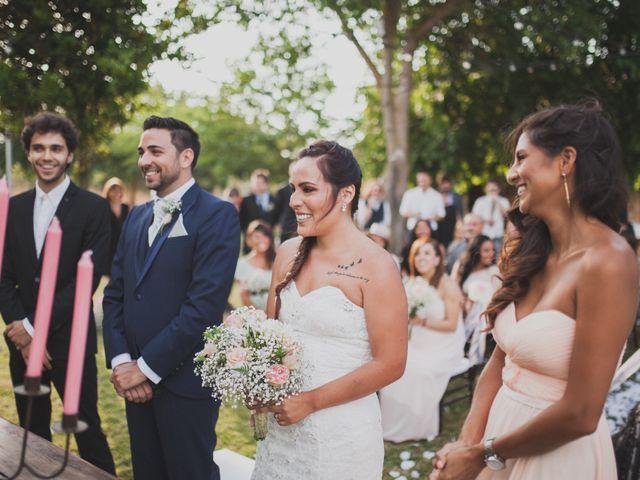 La boda de Miki y Fio en Santa Eugenia, Islas Baleares 53