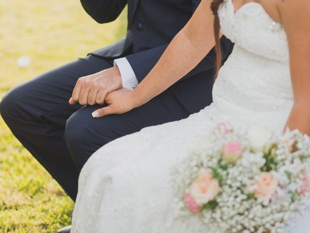 La boda de Miki y Fio en Santa Eugenia, Islas Baleares 54