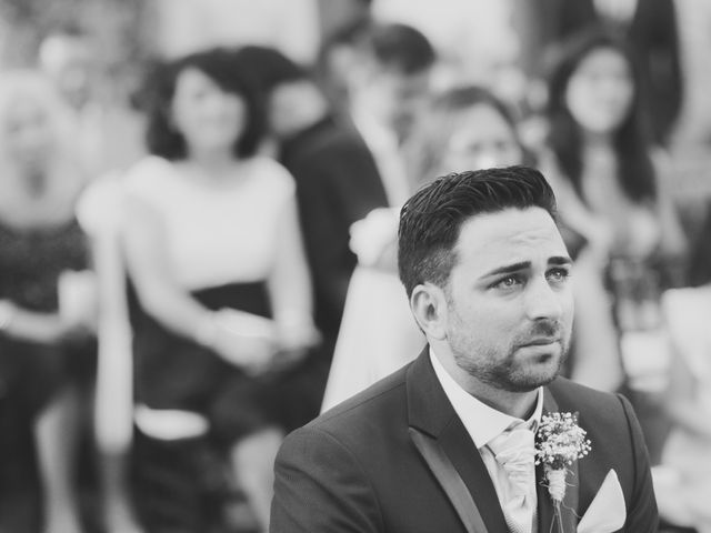 La boda de Miki y Fio en Santa Eugenia, Islas Baleares 55