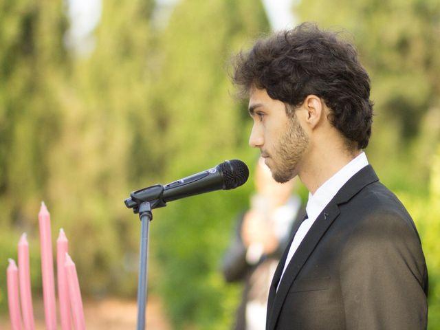 La boda de Miki y Fio en Santa Eugenia, Islas Baleares 56