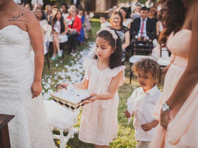 La boda de Miki y Fio en Santa Eugenia, Islas Baleares 57