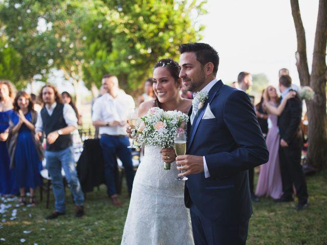 La boda de Miki y Fio en Santa Eugenia, Islas Baleares 60