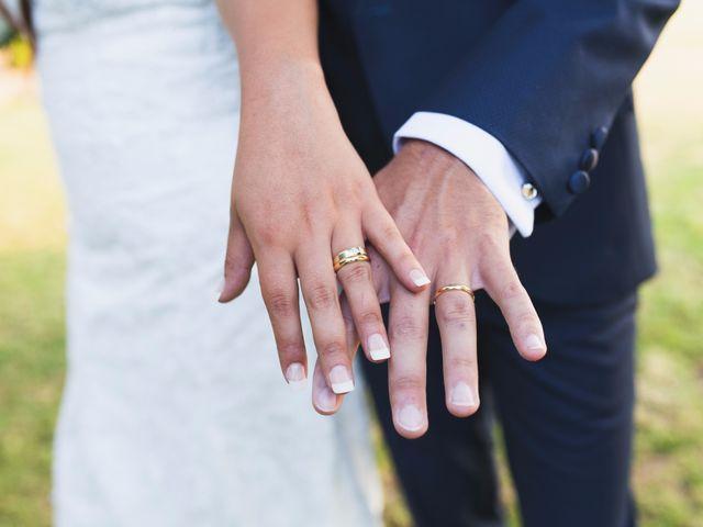 La boda de Miki y Fio en Santa Eugenia, Islas Baleares 67