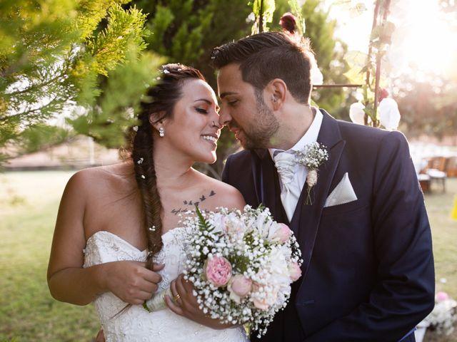 La boda de Miki y Fio en Santa Eugenia, Islas Baleares 68