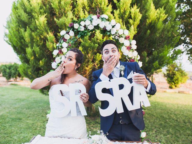La boda de Miki y Fio en Santa Eugenia, Islas Baleares 69