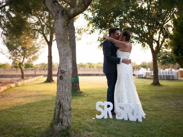 La boda de Miki y Fio en Santa Eugenia, Islas Baleares 72