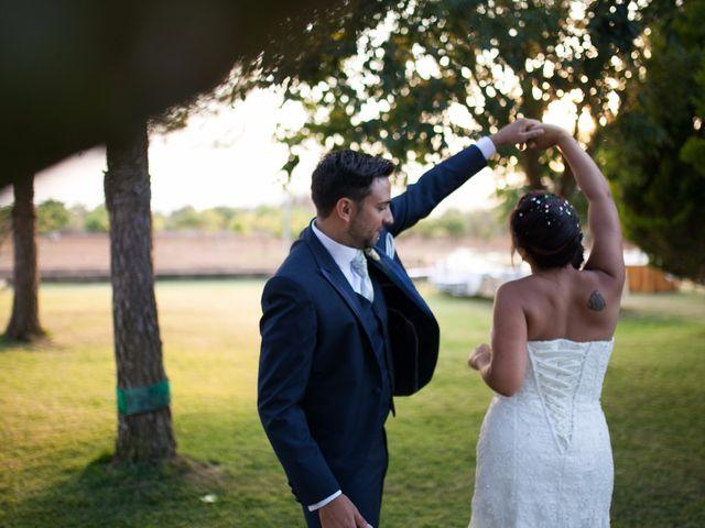 La boda de Miki y Fio en Santa Eugenia, Islas Baleares 73