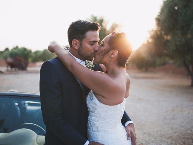 La boda de Miki y Fio en Santa Eugenia, Islas Baleares 1